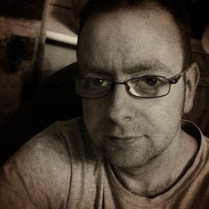 Shaun Austin Social Profile