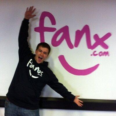 Mitch @ Fanx.com | Social Profile