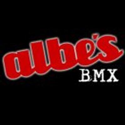 Albe's BMX | Social Profile
