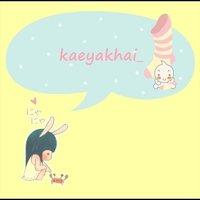 kaeyakhai_ | Social Profile