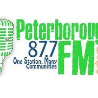Peterborough FM | Social Profile