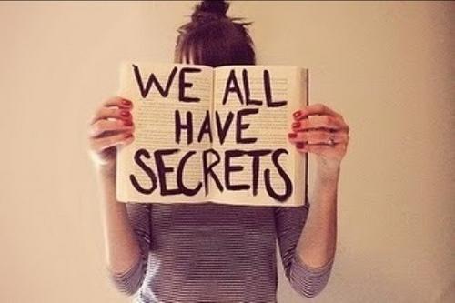 anonymous :) Social Profile