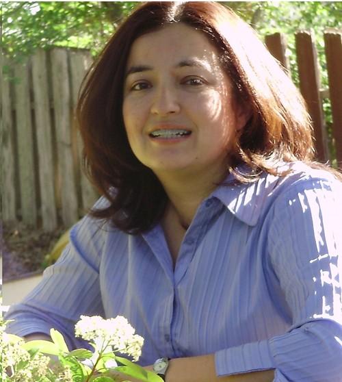Monica Pena Social Profile