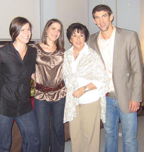 Debbie Phelps Social Profile
