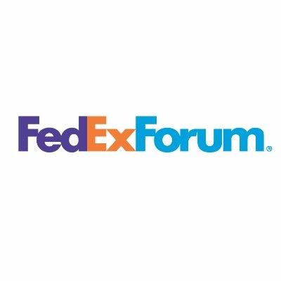 Hotels near FedExForum