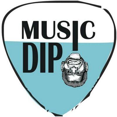 MusicDip   Social Profile