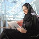 Saudi Woman Support