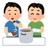 The profile image of hajime10manabu