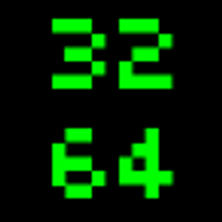 Kernel 32-64 | Social Profile