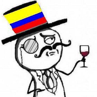 LulzSec Colombia | Social Profile