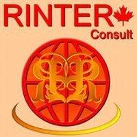 Rinter Consult  | Social Profile