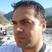Andres Cornejo | Social Profile