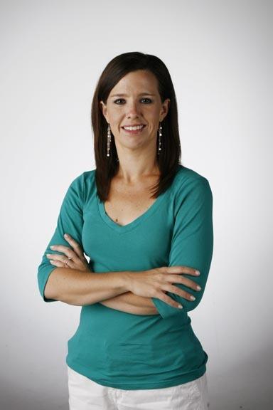 Jenni Carlson Social Profile