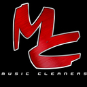 Photo of MusicCleaners's Twitter profile avatar
