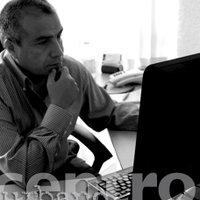 Horacio Urbano | Social Profile