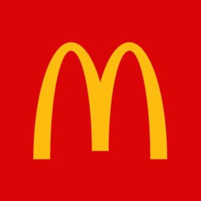 McDonald's  Twitter Hesabı Profil Fotoğrafı