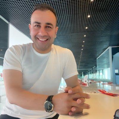 Cem Adam 🌐🇹🇷  Twitter Hesabı Profil Fotoğrafı