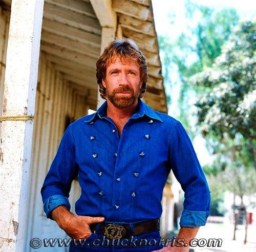 Chuck Norris Social Profile