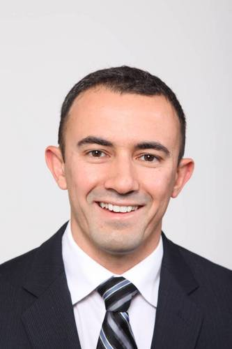 Rob Viglione Social Profile