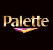 Palette Turkiye  Twitter Hesabı Profil Fotoğrafı