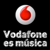 vodafone música | Social Profile