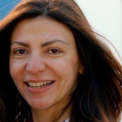 Zina Moukheiber | Social Profile