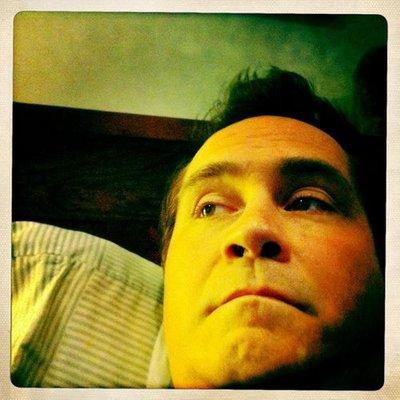 Jonathan Nail | Social Profile