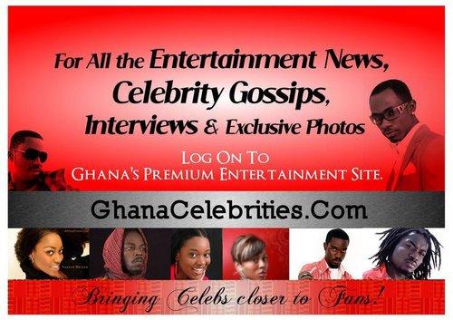GhanaCelebrities.Com Social Profile