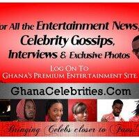 GhanaCelebrities.Com | Social Profile