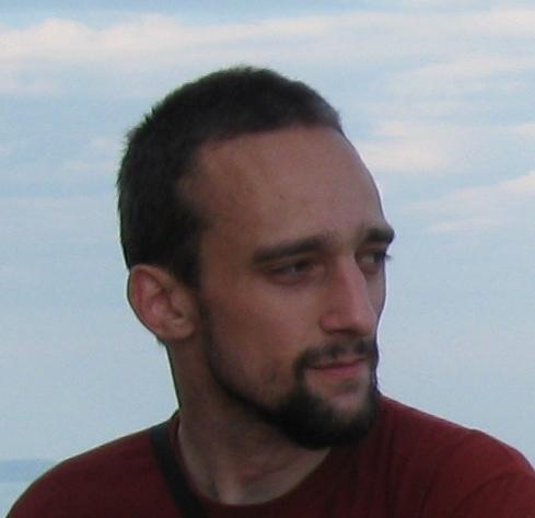 Radek Kubíček