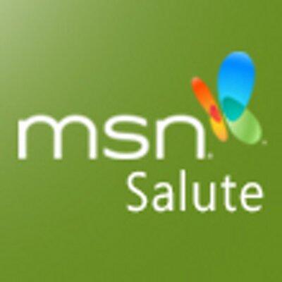 MSN Salute