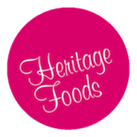 Heritage Foods Co | Social Profile