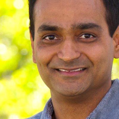 Avinash Kaushik | Social Profile