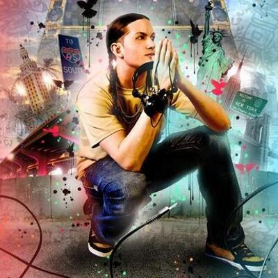 DJ MIXX | Social Profile