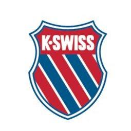K•SWISS