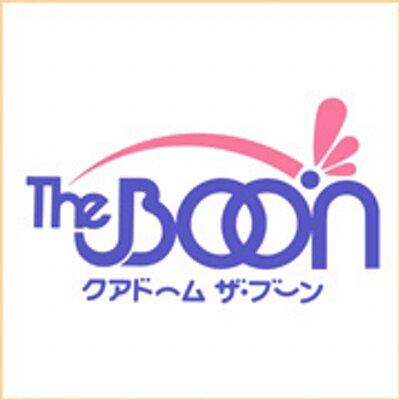 クアドーム ザ・ブーン【公式】 | Social Profile