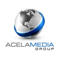 Acela Media Group | Social Profile