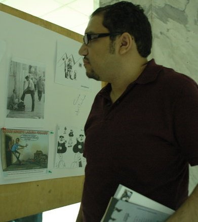 Mohemd ElBa3ly Social Profile
