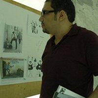 Mohemd ElBa3ly | Social Profile