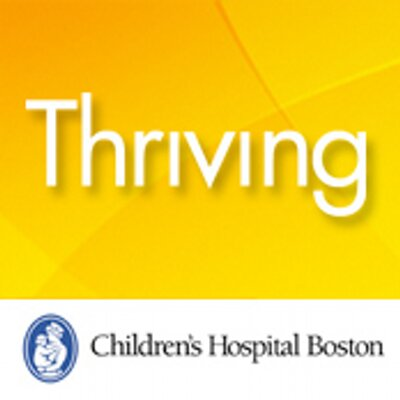 Boston Childrens | Social Profile
