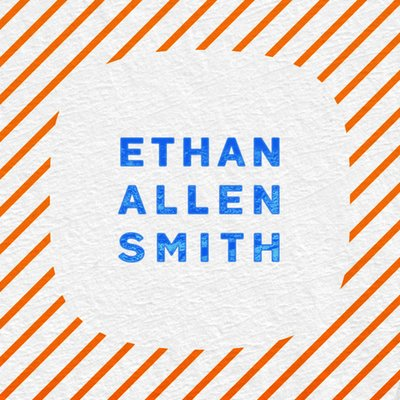 Ethan | Social Profile