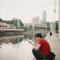 Jungho,Lee | Social Profile