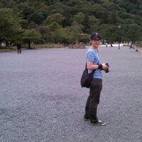 양욱,Ouk Yang,梁旭、ヤンウク | Social Profile