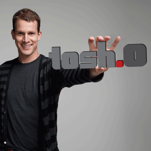 Tosh.0 TV Social Profile