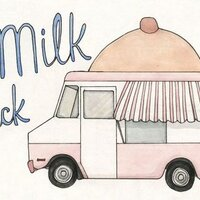 The Milk Truck | Social Profile