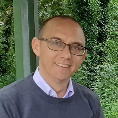 Eoin Madden
