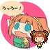 でぃんご@りんご Social Profile