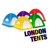 LondonTents   Social Profile