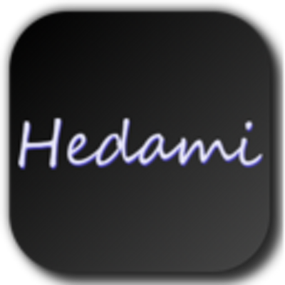 Hedami | Social Profile