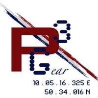 P3Gear | Social Profile